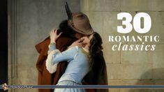 Classical Music - 30 Most Romantic Pieces | Love & Romance