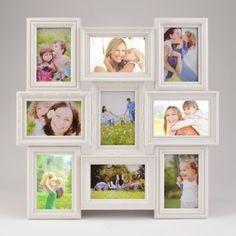 Brown 24 Opening Collage Frame Kirklands Collage Frames Frame