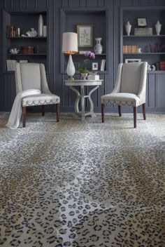 Leopard Carpet On Pinterest Leopard Rug Leopard Chair