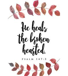 And the 3rd lesson I embrace in faith... - all your lost & broken pieces will find their way back, and you'll be ready to be braver, wiser, stronger. ❤️