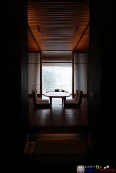 늙은 호텔리어 몽돌의 호텔이야기 :: 폐쇄된 곳에서 찾는 여유, 럭셔리 힐링 아난티 펜트하우스 서울 THE ANANTI PENTHOUSE SEOUL
