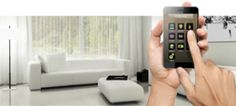 NEW smart home App to control up to 16 Intelli Heat electric radiators