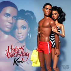 Happy Birthday Ken, Alma | by davidbocci.es/refugiorosa