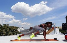 7 Exercises to Tone Your Oblique Muscles   ACTIVE