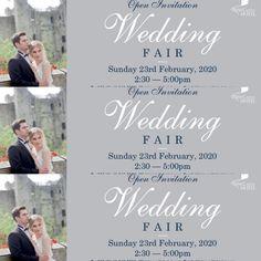Wedding Fair This Sunday February 2020 Wedding Cars, Hotel Wedding, Just Married, Getting Married, I M Engaged, Dublin, Bride Groom, Wedding Planner, February