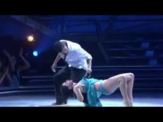 SYTYCD - Jeanine & Jason dance to If It Kills Me - first piece choreographed by Travis Wall for the show.