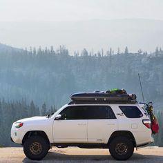 Trd Pro, Toyota 4runner, Habitats, Runners, Trucks, Cars, Vehicles, Beauty, Hallways