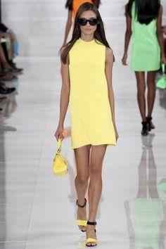 Minidress di Ralph Lauren