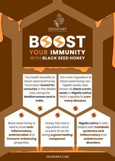Nigella Seeds, Nigella Sativa, Honey Benefits, Health Benefits, What Is Raw Honey, Honey Store, Bee Hive Plans, Honey Packaging, Acrylic Wedding Invitations