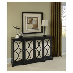 FREE SHIPPING! Shop Wayfair for Pulaski Furniture Mirrored Accent 4 Door Chest - Great Deals on all Furniture products with the best selection to choose from!