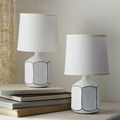 Bark Laurel #Lamp | Serena & Lily #forthehome #lighting