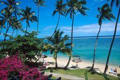 Conocer las islas Fiyi (II)
