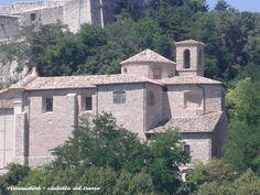 Village view.  #viviabruzzo www.abruzzolink.com