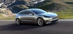 Model 3 | Tesla México