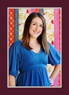 Shannon Petrie is coming! She's HGTV's FrontDoor.com editor and leads the Cool Houses Daily blog.
