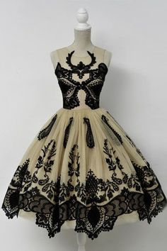 Lace Black Homecoming Dress, Sexy Prom Dresses, Homecoming Dress With Appliques, Black Prom Dresses, Prom Dresses Lace Prom Dresses 2019 Champagne Homecoming Dresses, Vintage Homecoming Dresses, Black Prom Dresses, Pretty Dresses, Vintage Dresses, Beautiful Dresses, Short Dresses, Dress Black, Plus Size Homecoming Dresses