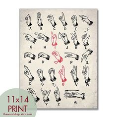 american sign language alphabet chart - group picture, image by tag ...