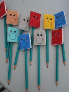 dia-do-livro-ponteiras - Atividades para Educação Infantil
