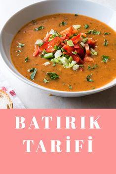 Batırık Tarifi Salsa, Food And Drink, Ethnic Recipes, Bulgur, Salsa Music