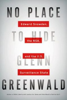 No Place to Hide (Edward Snowden and the NSA)