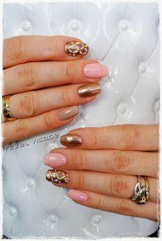 #nails #revelvisage