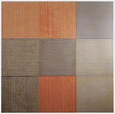 Sean Scully, Hidden Drawing #3  1975  Acrylic and tape on canvas
