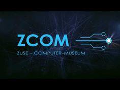Zuse-Computer-Museum ZCOM in Hoyerswerda eröffnet | traveLink.
