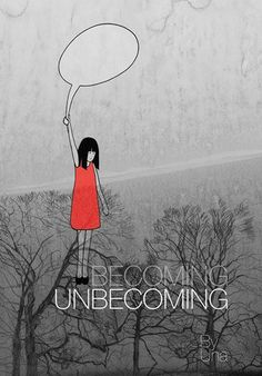 Becoming Unbecoming Una by savidgereads. #hotreads