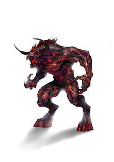Demon by ChaosDemon07