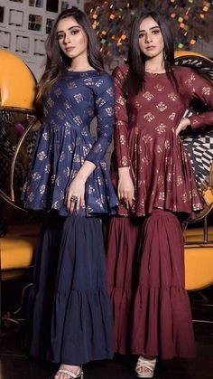 Stylish Dress Book, Stylish Dresses For Girls, Girls Frock Design, Fancy Dress Design, Beautiful Dress Designs, Stylish Dress Designs, Simple Pakistani Dresses, Pakistani Dress Design, New Designer Dresses