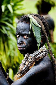 Papua New Guinea - Mount Hagen by Eric Lafforgue, via Flickr