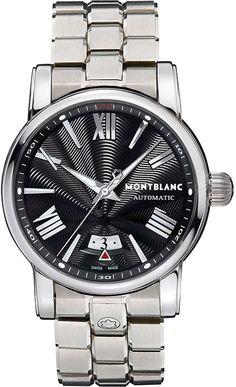 Montblanc 101549 Timewalker Chronograph Watch - for Men