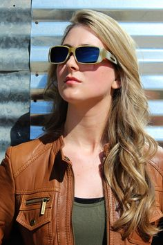 Nowie Ivory Tusk fitover sunglasses by Jonathan Paul® Fitovers are made with unparalleled technology specifically to wear comfortably over prescription glasses... and they look GREAT. Definitely not your grandparents' fitovers!