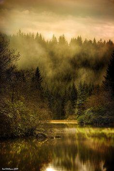 Autumn Mists )