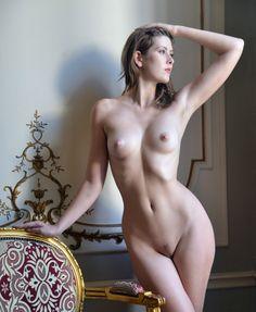 Pictures by Jean-Christophe Destailleur - Model Sienna Hayes - Location La Maison de Maitre, Brussels, BE