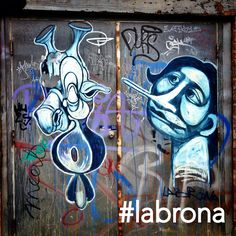 Labrona