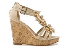 my new wedges <3
