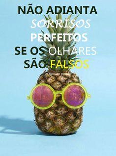 #falsidade :P
