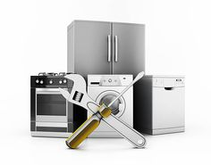 Our company repairs all brands and all appliances.