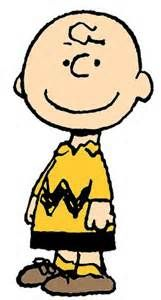 ... charlie brown and the peanuts gang to the world charlie brown lucy