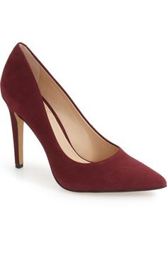 aee238346c3 Vince Camuto  Kain  Pump available at  Nordstrom Vince Camuto