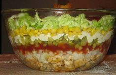 Guacamole, Sushi, Ketchup, Vegetables, Ethnic Recipes, Food, Recovery, Cooking, Salads