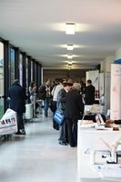 #ICRS Focus Meeting Bologna #StemCells #Scaffolds Industry exhibition Bologna Italy, Stem Cells