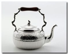 Unique Tea Kettles | Posted by B at 10:45 PM