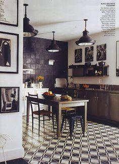 Francois Halard's apartment