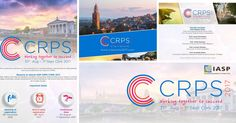 IASP CRPS Conference, Cork 2017 | Burning Nights CRPS Support will be exhibiting at the event and the charity's Founder, Victoria will be speaking as well