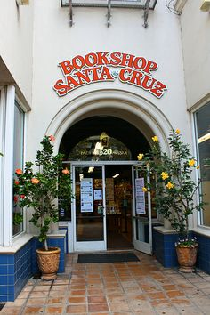 Bookshop - Santa Cruz, California | Santa Cruz County