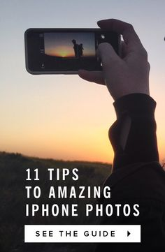 Learn how to take amazing iPhone photos from the world's best Instagram photographers. // Artifact Uprising http://minivideocam.com/starting-a-videography-service-from-scratch/