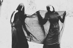 witchcraft, 2013 by Ann Drewniok (aka Saturnine).