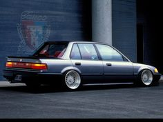 1990 Honda Civic LX - my second (more or less) Honda Vtec, Honda Civic Dx, Toyota Cars, Toyota Supra, Costa Rica, Civic Ef, Jdm Wallpaper, Honda Civic Sedan, Japan Cars